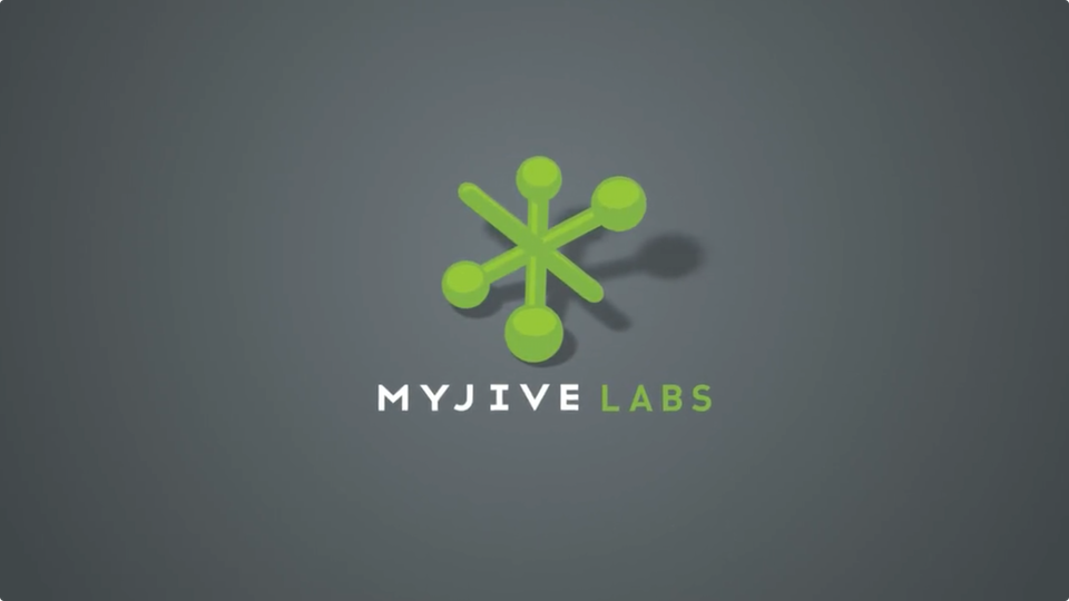 Myjive Labs Intro