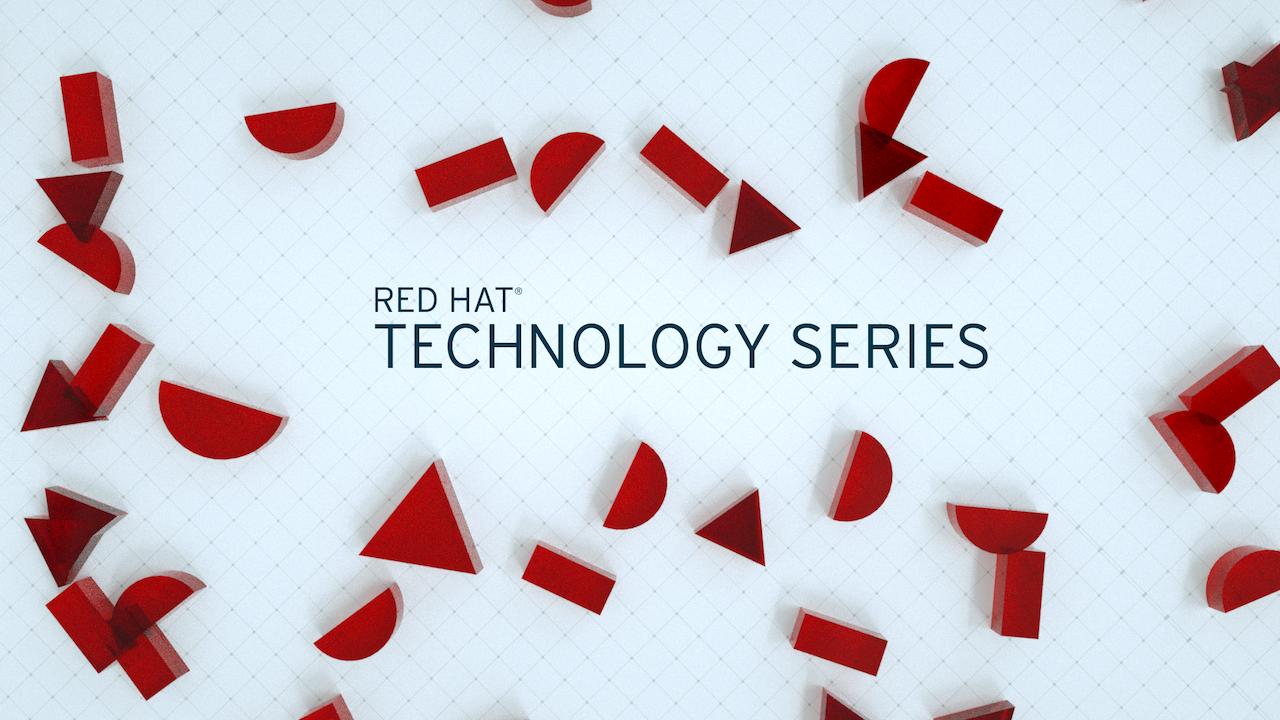 Tech Series Look & Feel -