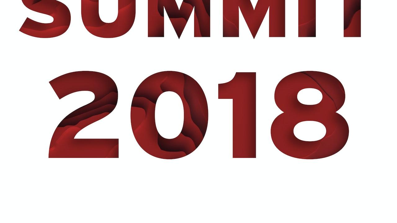 Red Hat Summit 2018 Theme Exploration -