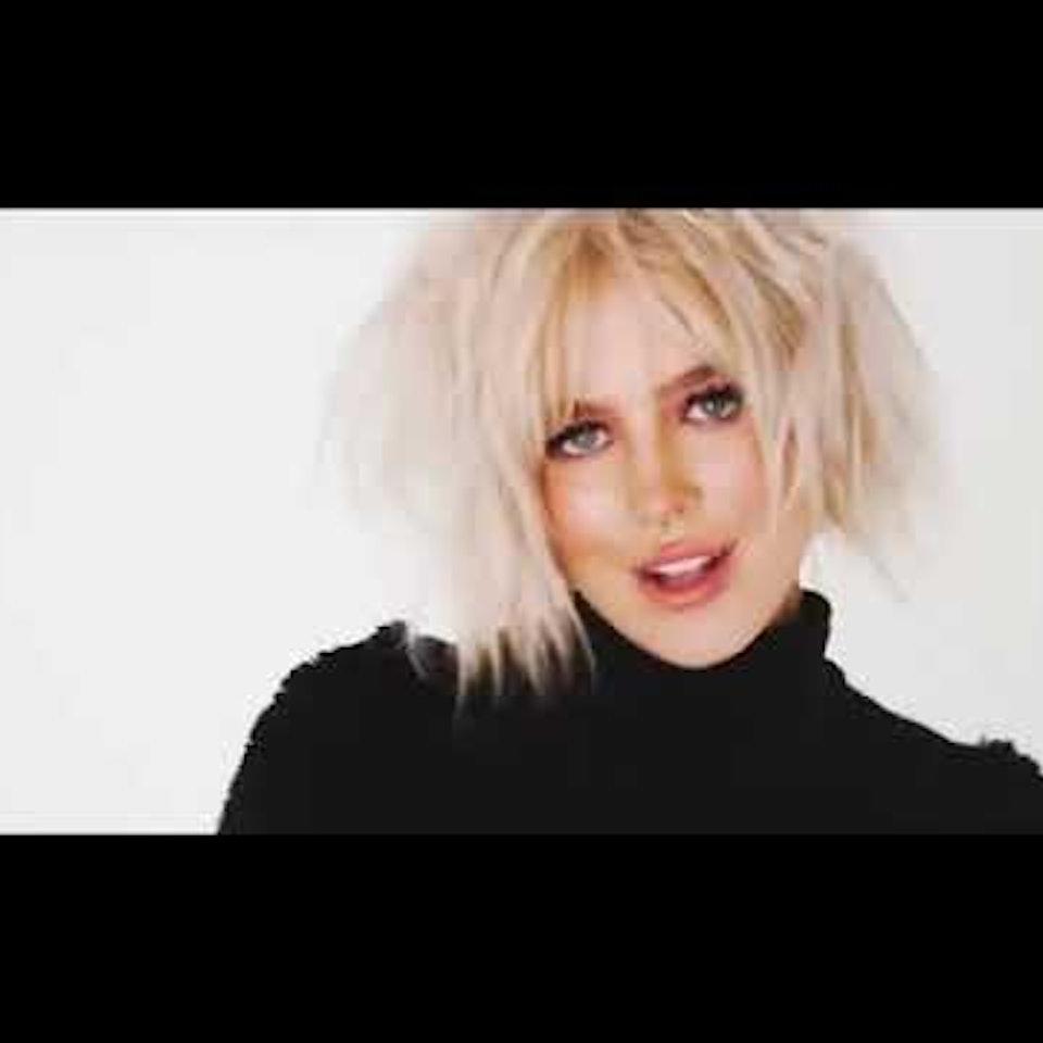 CHEYNES - THE FACTORY -STUDIO - Cheynes Hair Shoot BTS
