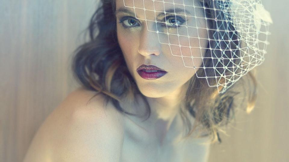 JARRED Photography - VINTAGE - ROSIE FRASER