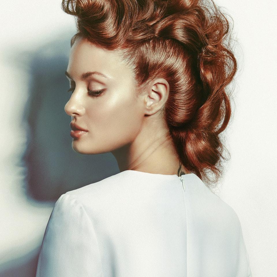 SESH HAIRDRESSING ©️ JARRED Photography - Simon Hill of Sesh Hairdressing