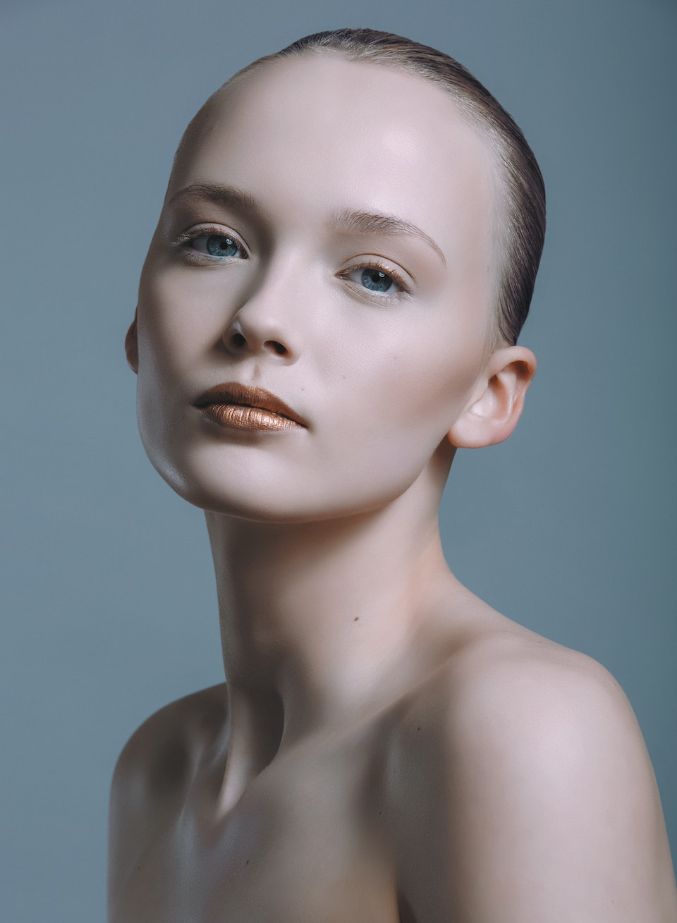 JARRED Photography - AU NATURAL - STACEY WHITTAKER