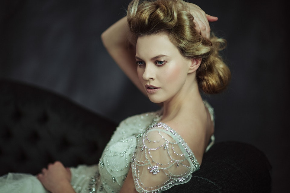 JARRED Photography - BRIDAL COUTURE