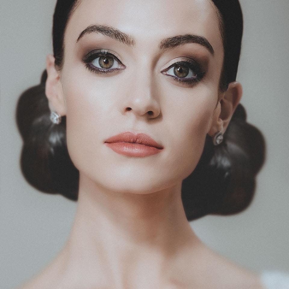 STACEY WHITTAKER - BRIDAL MAKEUP JARRED Photography - Editorial Bridal hair & makeup