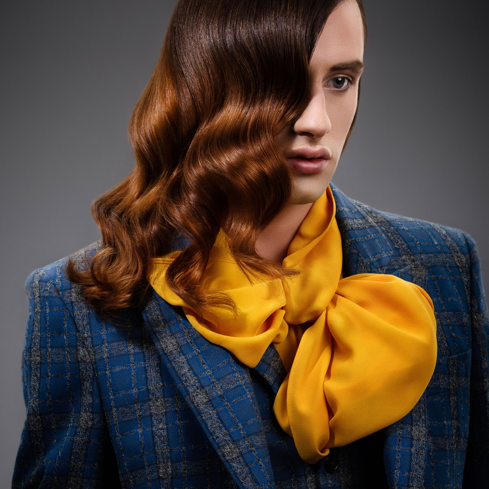 L'Oréal Colour Trophy - BYRON HAIR ©️ JARRED Photography - L'Oréal CT - BYRON HAIR
