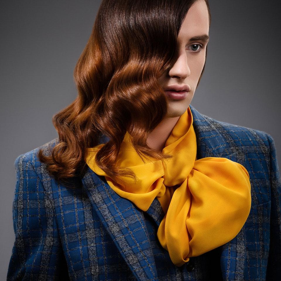 L'Oréal Colour Trophy - BYRON HAIR L'Oréal CT - BYRON HAIR