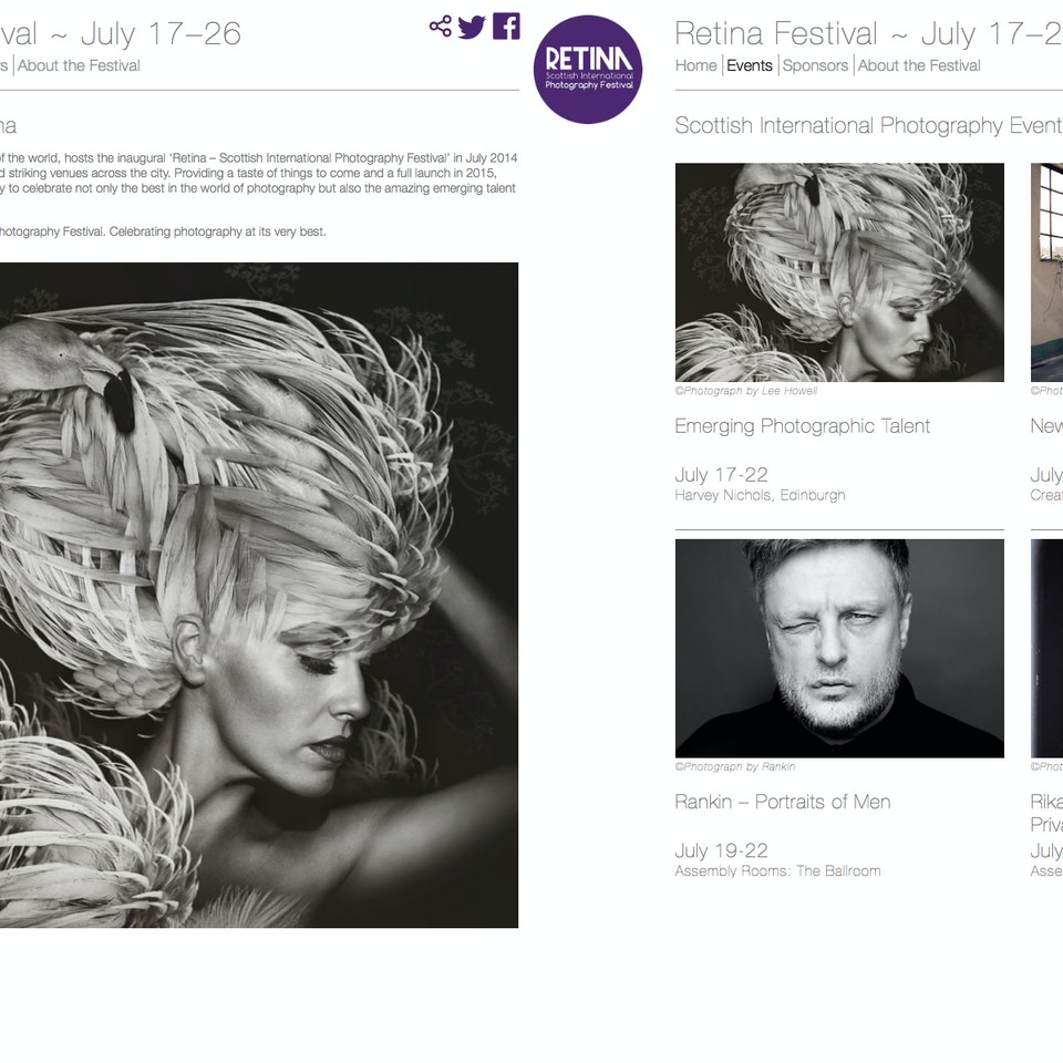 TEAR SHEETS Retina_Photography_Festival1