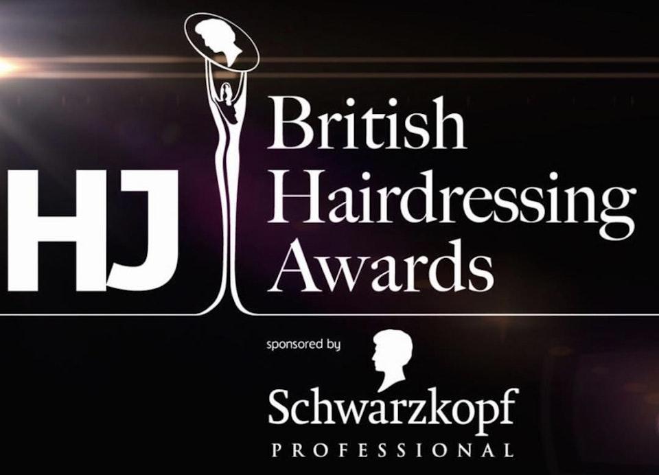 JARRED Photography - GREAT NIGHT AT THE BRITISH HAIR AWARDS