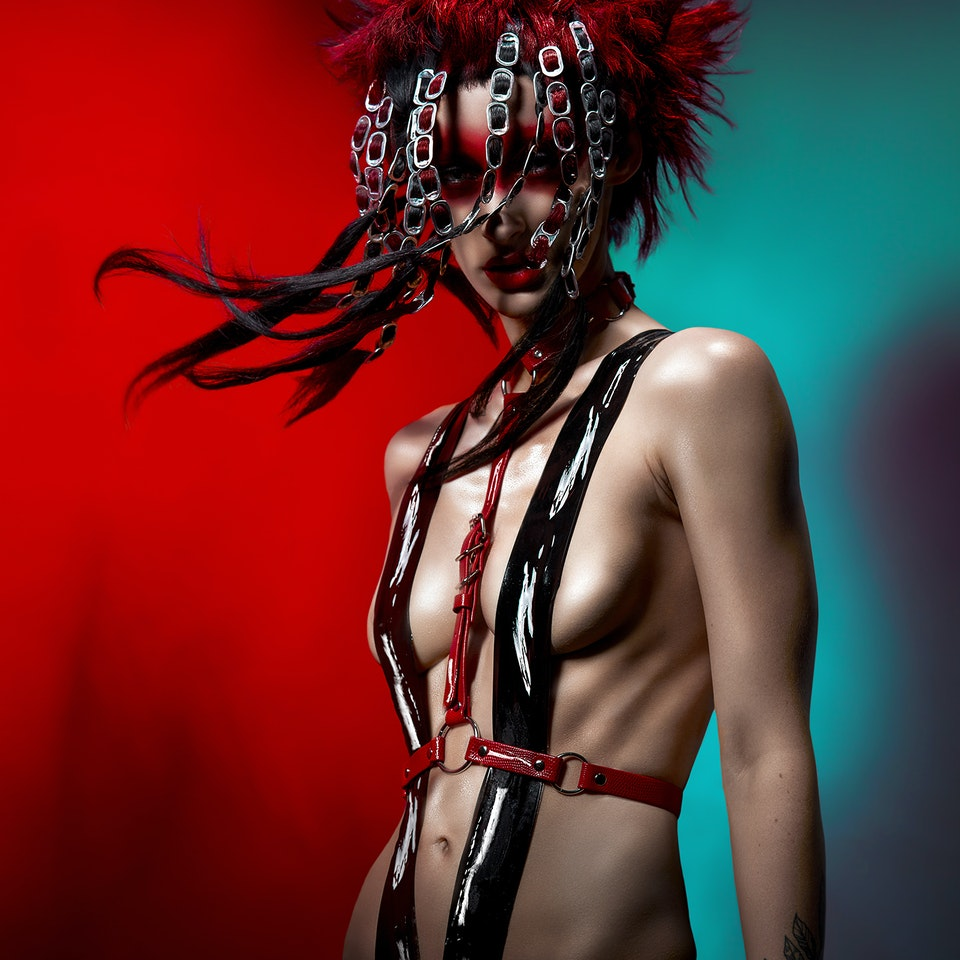 CULTURAL RESONANCE - JASON HALL JARRED Photography - Cultural Resonance for Jason Hall PRINT #3