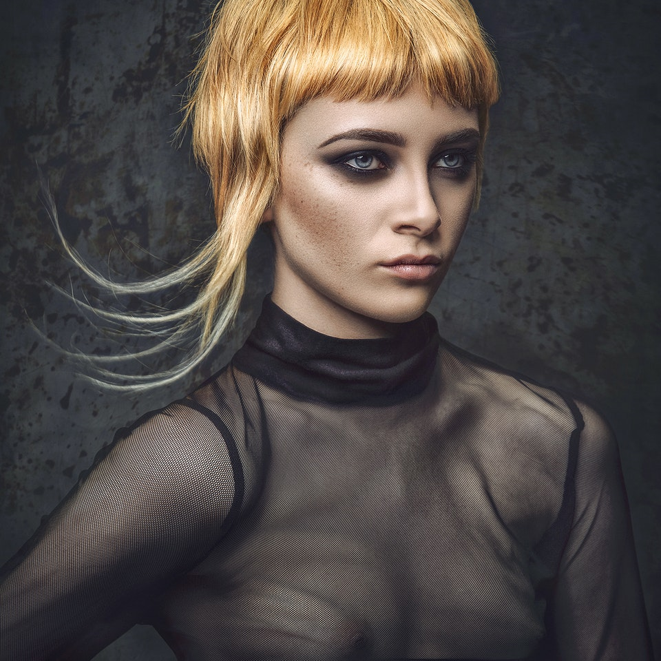 JARRED Photography - UNDERGROUND - MEDUSA