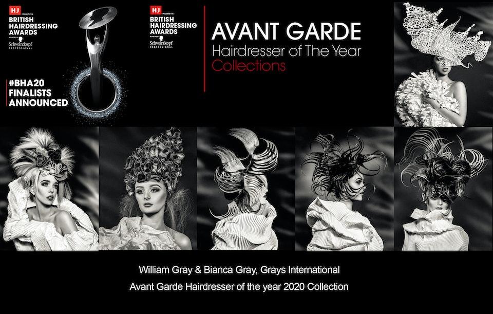 JARRED Photography - BHA20 - GRAYS INTERNATIONAL - AVANT GARDE FINALIST