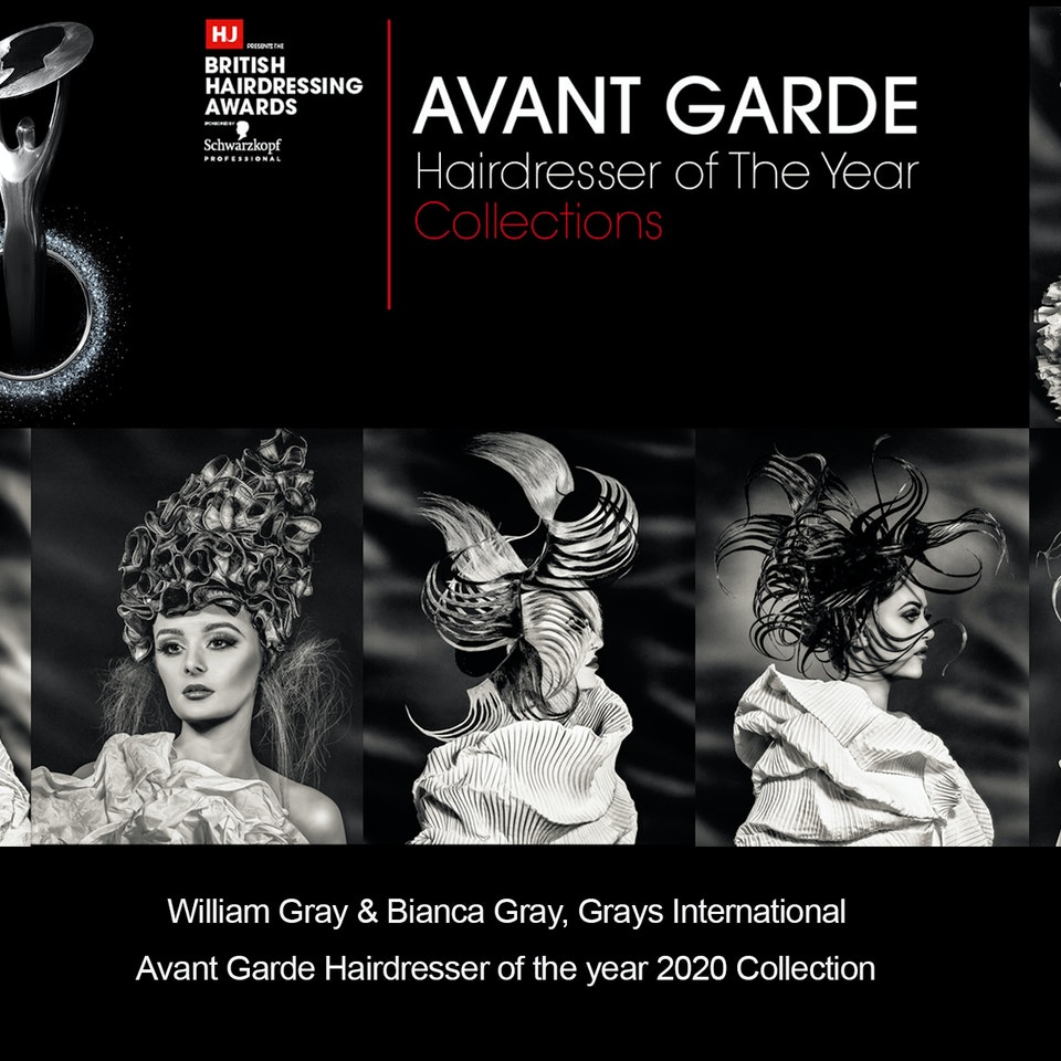 JARRED Photography - BHA20 - GRAYS INTERNATIONAL - AVANT GARDE FINALIST