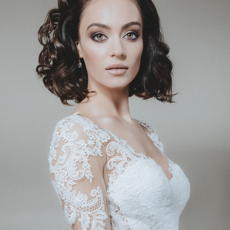 STACEY WHITTAKER - BRIDAL MAKEUP JARRED Photography - Editorial Bridal hair & makeup