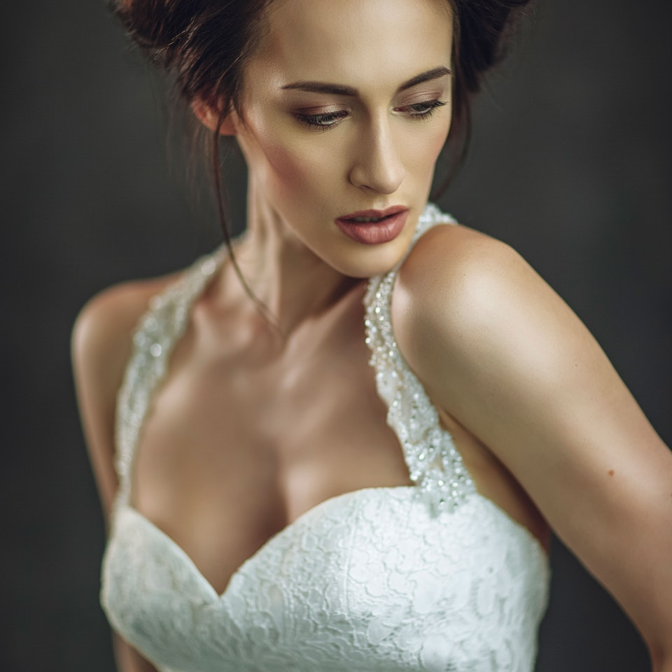 BRIDAL COUTURE JARRED Photography - BRIDAL COUTURE 9