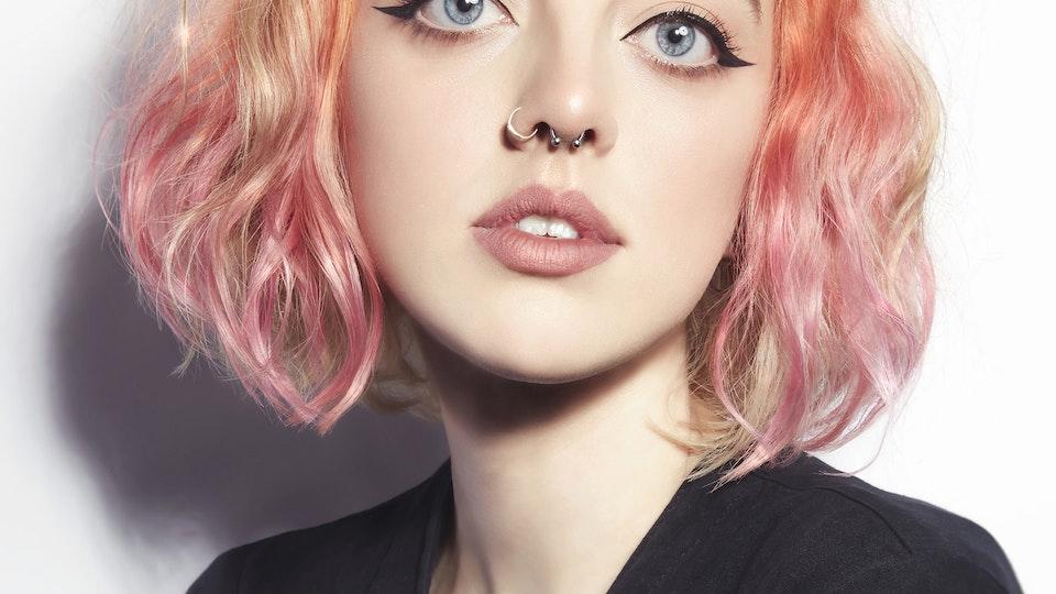 JARRED Photography - CANDY CRUSH BEAU HAIR DESIGN