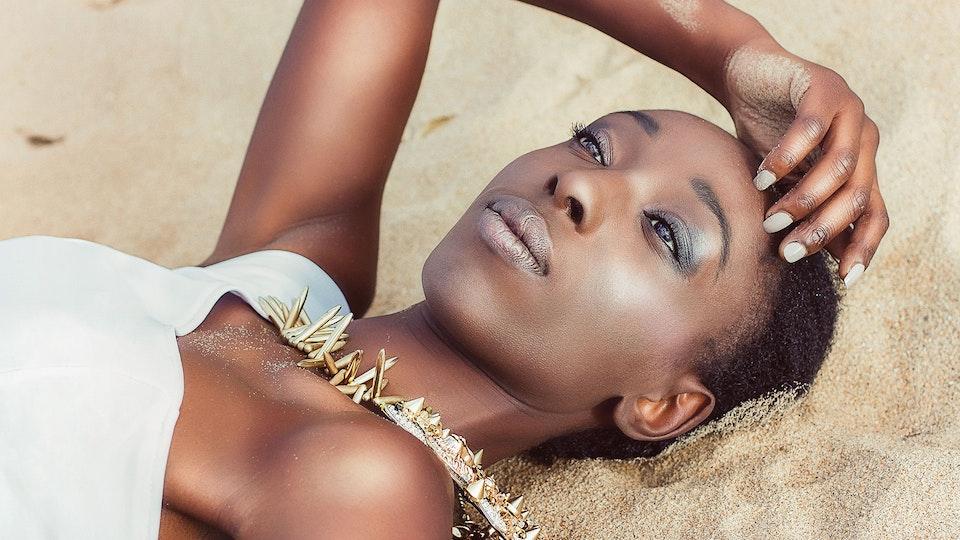 JARRED Photography - MIGRANT WOMAN MAGAZINE