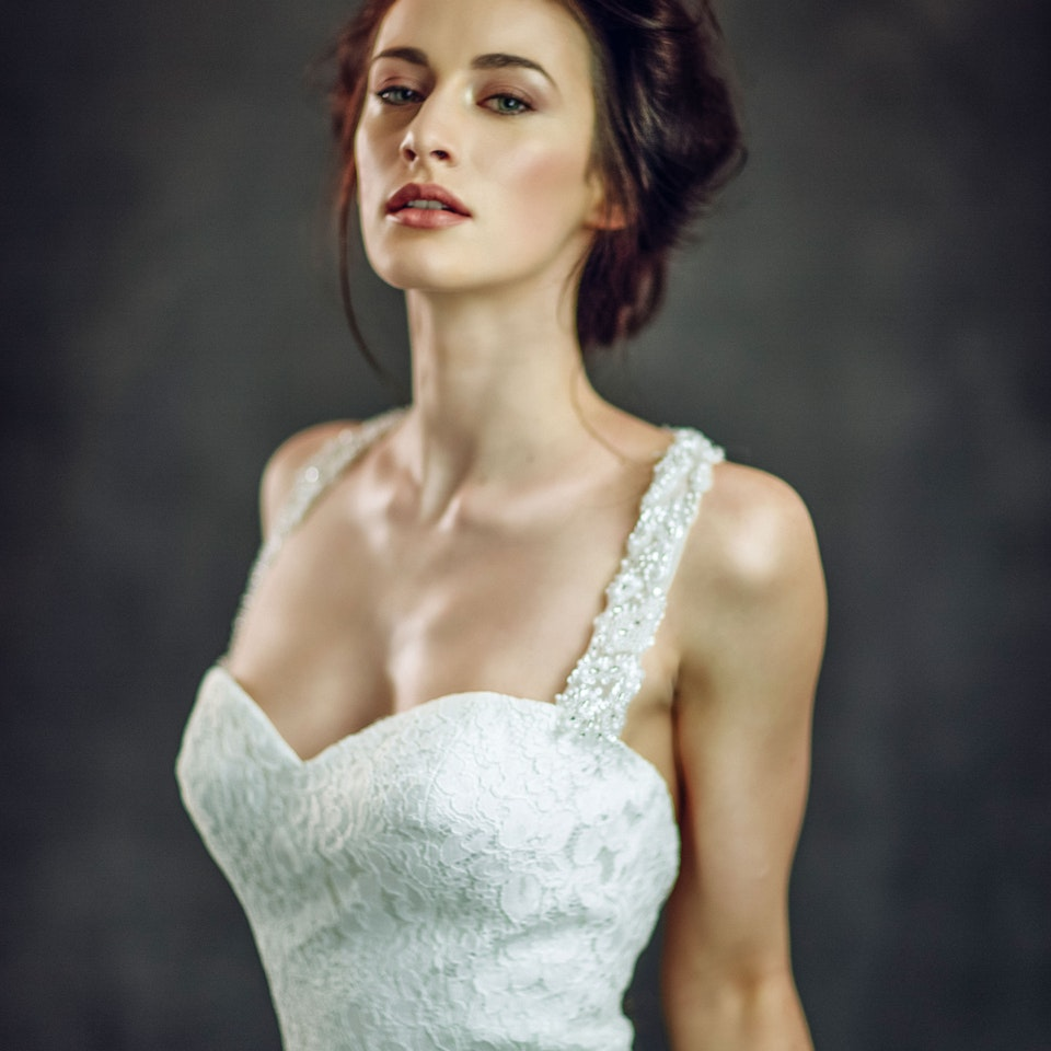 BRIDAL COUTURE JARRED Photography - BRIDAL COUTURE 8