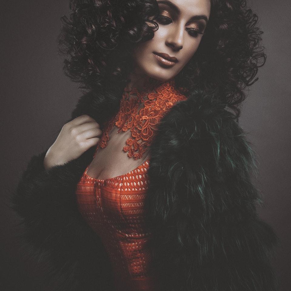 BYRON HAIR JARRED Photography - BYRON HAIR 1