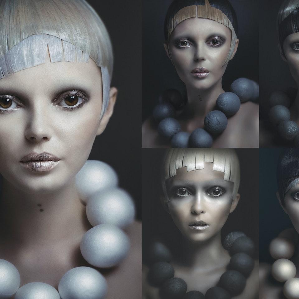 JARRED Photography - NATION* - ESTETICA MAGAZINE