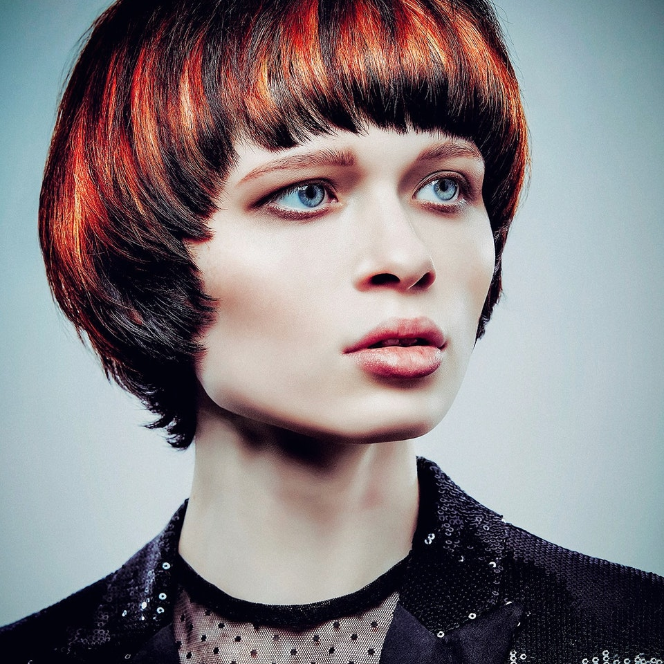 JARRED Photography - WELLA TRENDVISION WIN