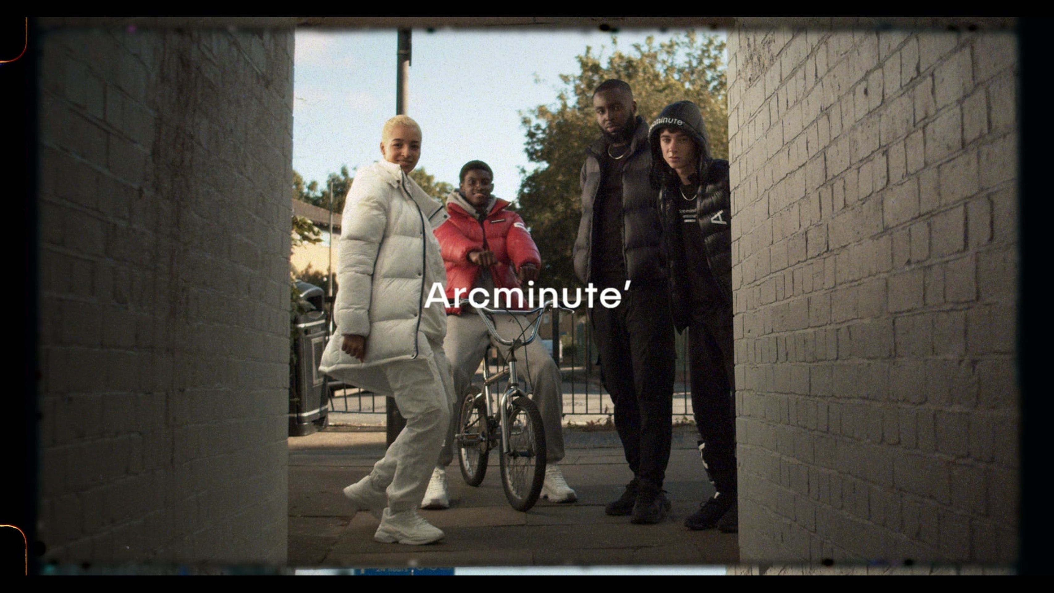 Arcminute AW20/21