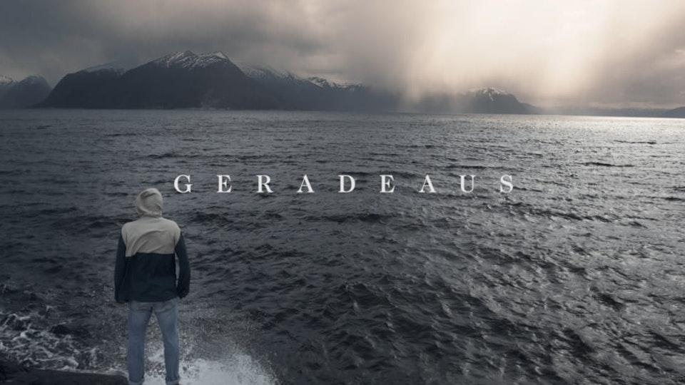 GERADEAUS - Offizieller Kurzfilm