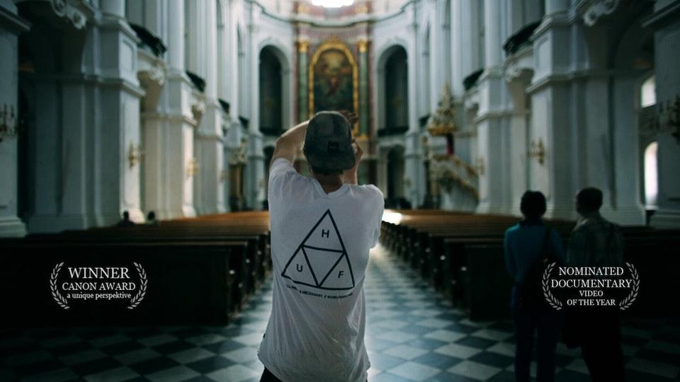 baroque youth - Kurzfilm