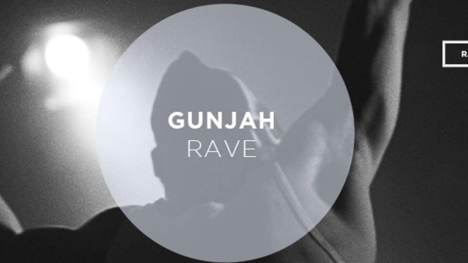 Gunjah - Rave (Official Music Video)