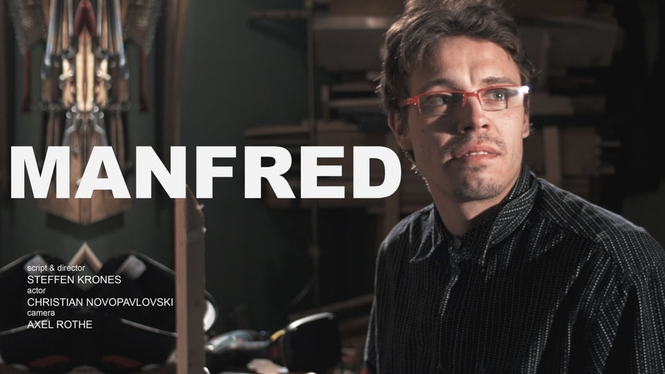 Manfred *ENGLISH SUBTITLES*