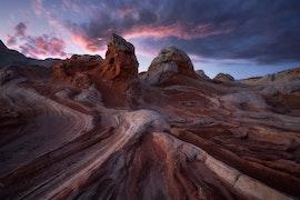 Colour Landscapes