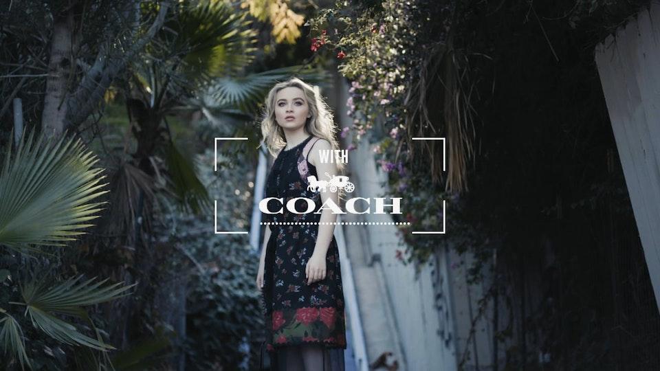 Vanity Fair / COACH