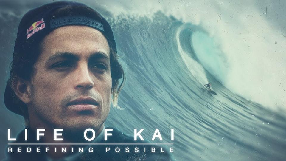 Red Bull / LIFE OF KAI
