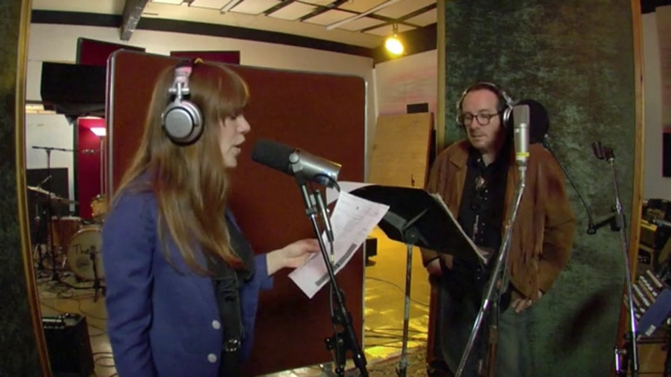 Jenny Lewis / CARPETBAGGERS