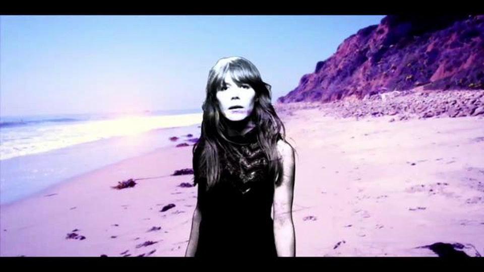 Jenny Lewis / BLACK SAND