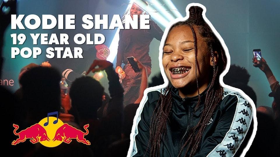 Red Bull / KODIE SHANE