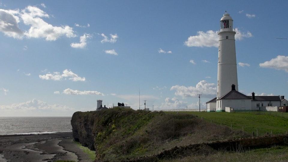 Keeping Light - nash lighthouse