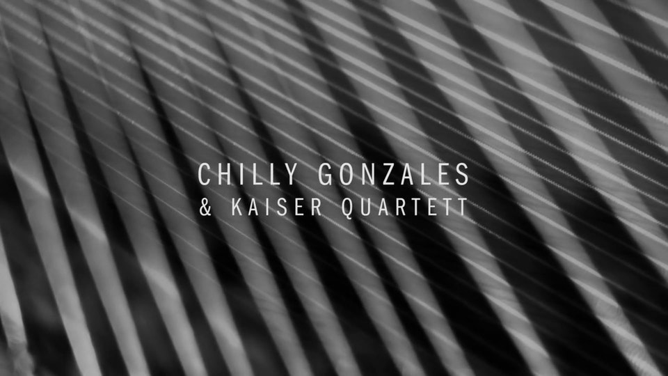Chilly Gonzales - Green's Leaves