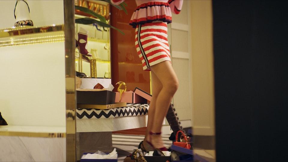 Vogue Britalia