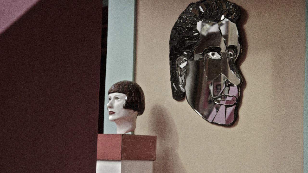 V&A Postmodernism -