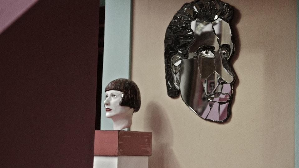 V&A Postmodernism