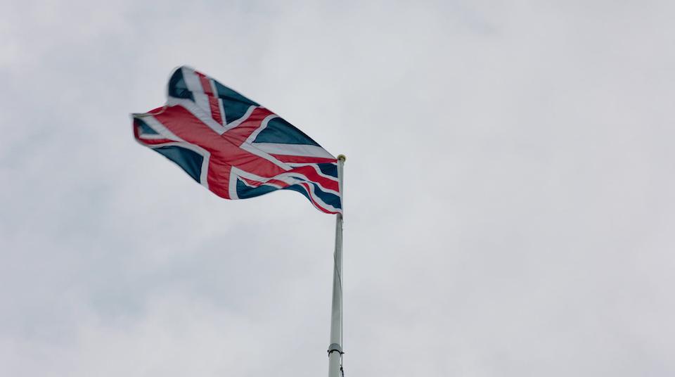 British Elegance -