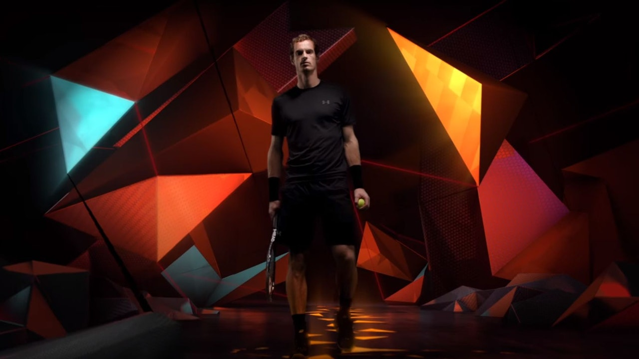 Head Tennis - Radical TV Spot