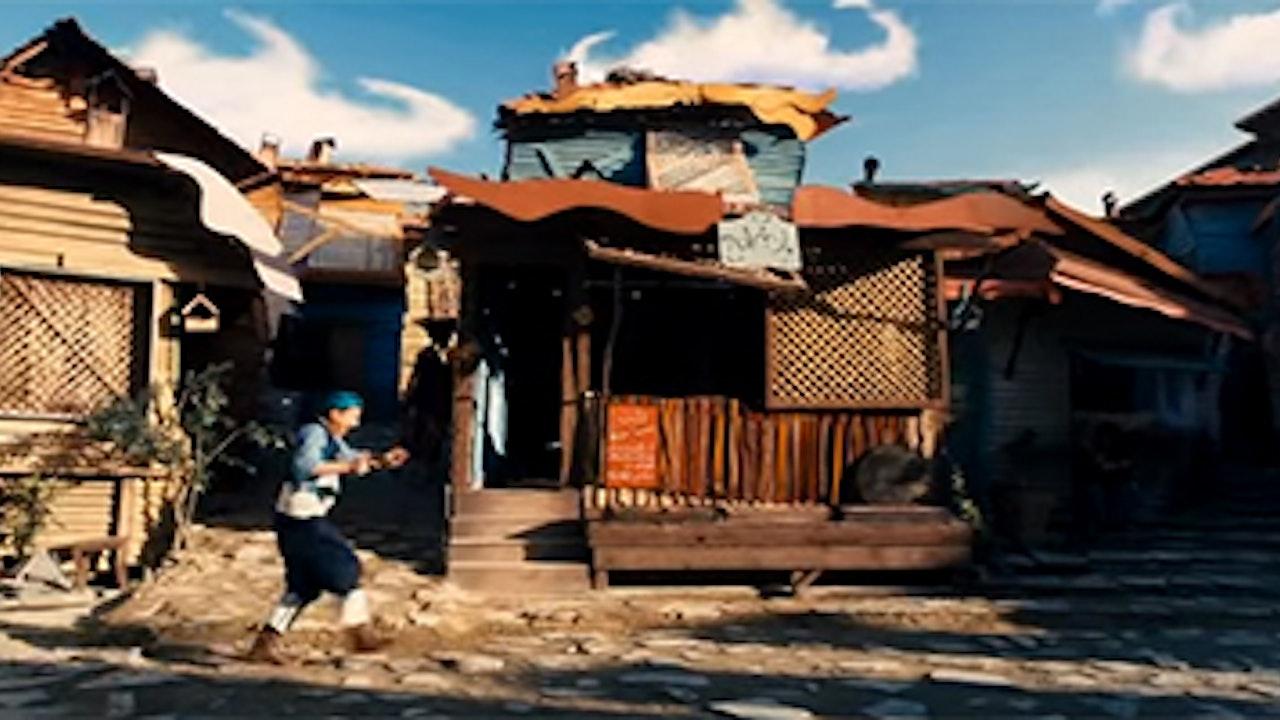 7 Husbands For Hurmuz (2009)