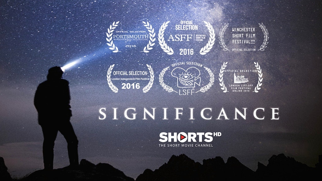 Significance (Short Film)