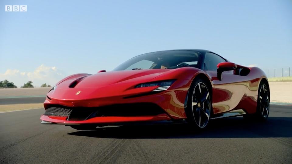 Top Gear - Series 29 Trailer (BBC)