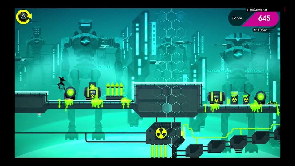 Olli Olli 2 (Video Game)