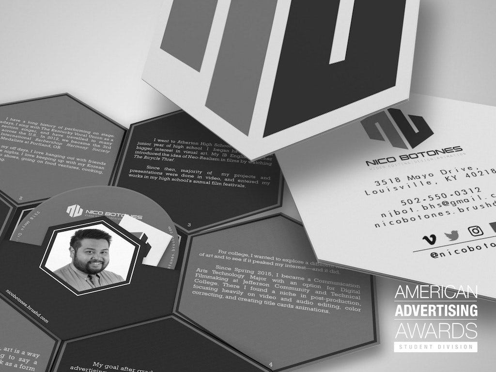 Personal Identity Package 2017