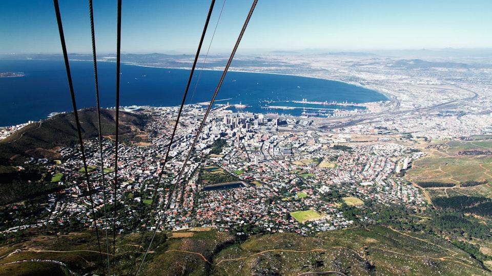 Cap Town