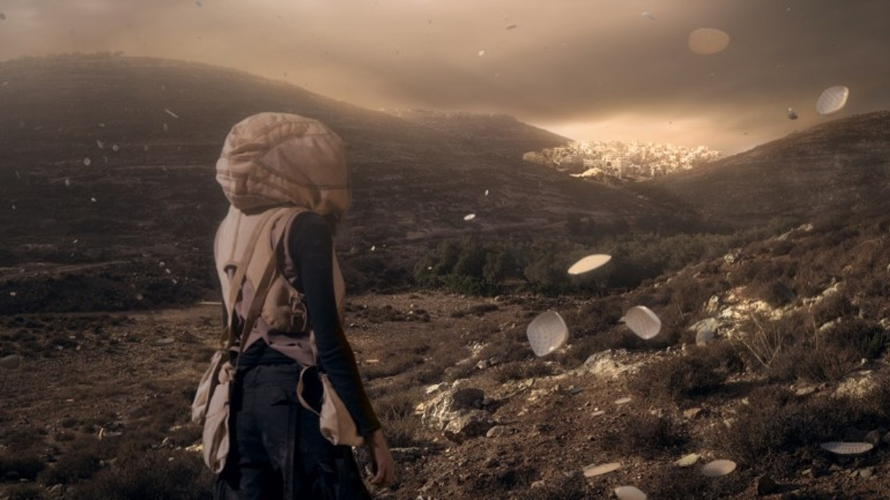 Larissa Sansour | In the Future...
